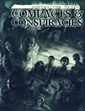 White Wolf: Compacts & Conspiracies