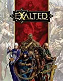 White Wolf: Exalted Storytellers Screen (Second Edition)