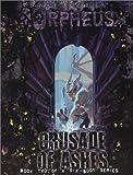 Blackwelder, Kraig: Orpheus: Crusade of Ashes