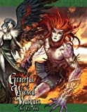 Alexander, Alan: Graceful Wicked Masques - The Fair Folk: The Manual Of Exalted Power