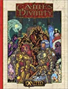 Games of Divinity by Michael Kessler