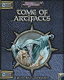 Baker, Keith: Tome of Artifacts (Dungeons & Dragons d20 3.5 Fantasy Roleplaying)