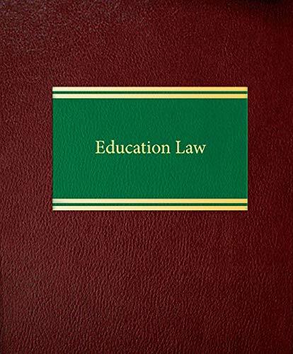 education-law-education-series
