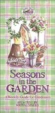 Seasons in the Garden (Green Thumb…