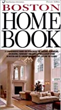 Boston Home Book