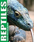 Reptiles Photo Fact Collection by Kidsbooks…