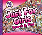 Just for Girls Search & Find® by Kidsbooks