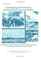 Investigating and Evaluating Environmental…