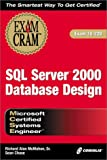 Gillette, Cynthia: MCSE SQL 2000 Database Design