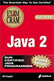 Brogden, William B.: Java 2 Exam Cram