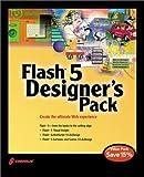 CPP Author Team: Flash 5 Designer's Pack