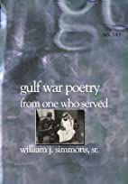 Gulf War Poetry From One Who Served by…