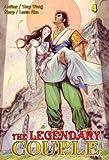 Cha, Louis: The Legendary Couple, Volume 4