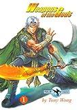 Wong, Tony: Weapons Of The Gods #1
