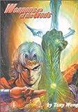 Wong, Tony: Weapons Of The Gods #4