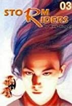 Storm Riders Part 2: Invading Sun #3 (Pt. 2,…