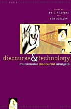 Discourse and Technology: Multimodal…