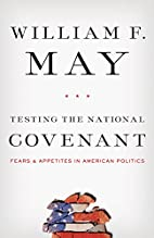 Testing the National Covenant: Fears and…