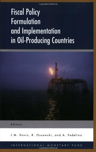 fiscal-policy-formulation-and-implementation-in-oil-producing-countries