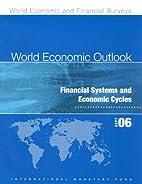 World Economic Outlook September 2006:…