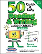 50 Quick and Easy Reading and Writing…