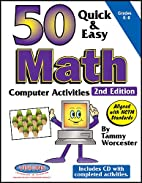 50 Quick & Easy Math Computer Activites by…