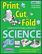 Print Cut and Fold :Creative Technology…