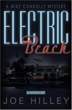 Electric Beach (Mike Connolly Mystery Series…