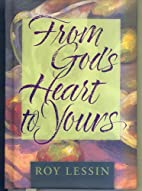 From God's Heart to Yours by Roy Lessin