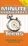 Toler, Stan: Minute Motivators for Teens