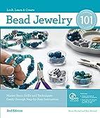 Bead Jewelry 101, 2nd Edition: Master Basic…