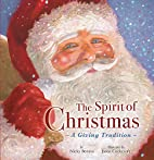 The Spirit of Christmas: A Giving Tradition…