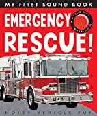 Emergency Rescue (My First) (My First Sound…
