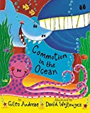 Andreae, Giles: Commotion in the Ocean