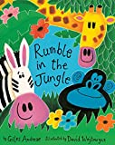 Andreae, Giles: Rumble in the Jungle