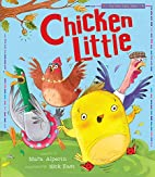 Chicken Little (My First Fairy Tales) by…
