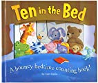 Ten in the Bed by Gill Guile