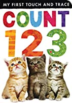 Count 123 (My First Touch and Trace) by…
