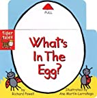 What's In The Egg? (Ana's Mini…