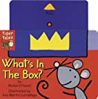 What's In The Box? (Ana's Mini Movers) by…