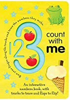 1 2 3 Count with Me (Trace-and-Flip Fun!) by…