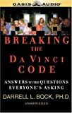 Bock, Darrell L.: Breaking the Da Vinci Code