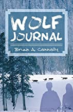 Wolf Journal by Brian A. Connolly