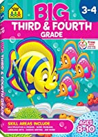 Big Get Ready! Grades 3-4 by School Zone…