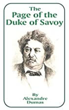 The Page of the Duke of Savoy by Alexandre…