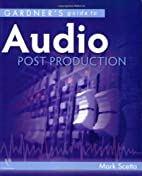 Gardner's Guide to Audio Post…