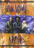 Unknown Armies (2nd Edition) by Greg Stolze