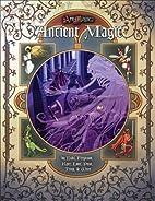 Ancient Magic by Erik Dahl