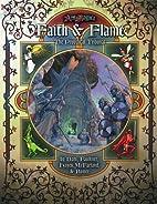 Faith and Flame: The Provençal Tribunal…