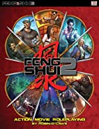 Feng Shui 2nd Edition by Robin D. Laws